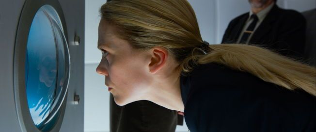 SENTRAL: Ane Dahl Torp spiller hovedrollen i «1001 gram», som har premiere på norske kinoer den 26. september.