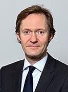 NEVNTE IKKE HOLMØY: Ifølge referatet VG har fått tilgang til, sa ikke Holmsen noe om Holmøys modell på møtet.