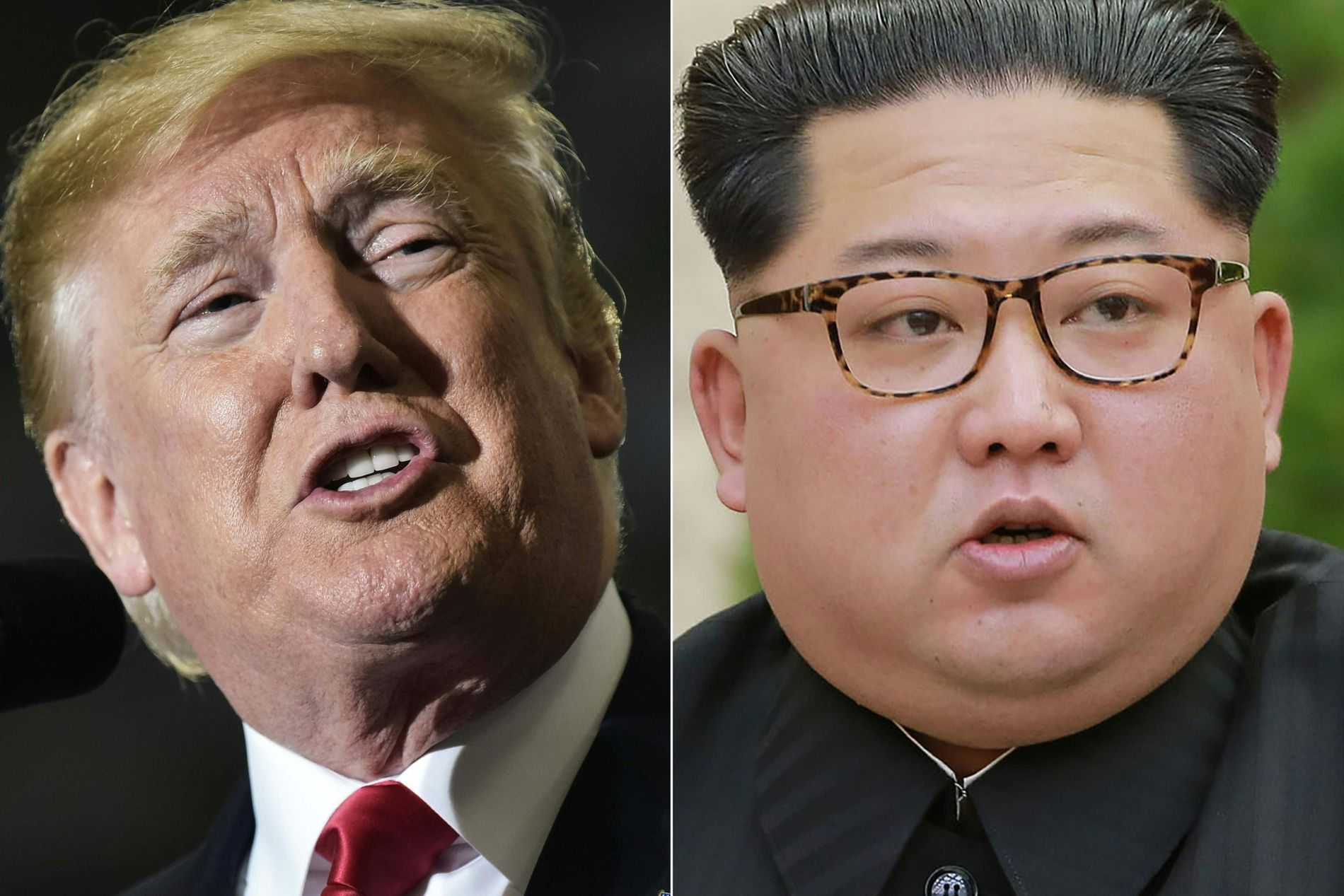 451d99511 Nord-Korea-forsker: - Vi så det samme under Kim Jong-il
