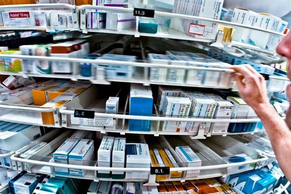 DOBBEL FORSINKELSE: Forventet levering for Albyl-E er foreløpig uviss. Forventet levering for Acetylsalisylsyre er i august 2017, men med ustabile leveranser frem til september.