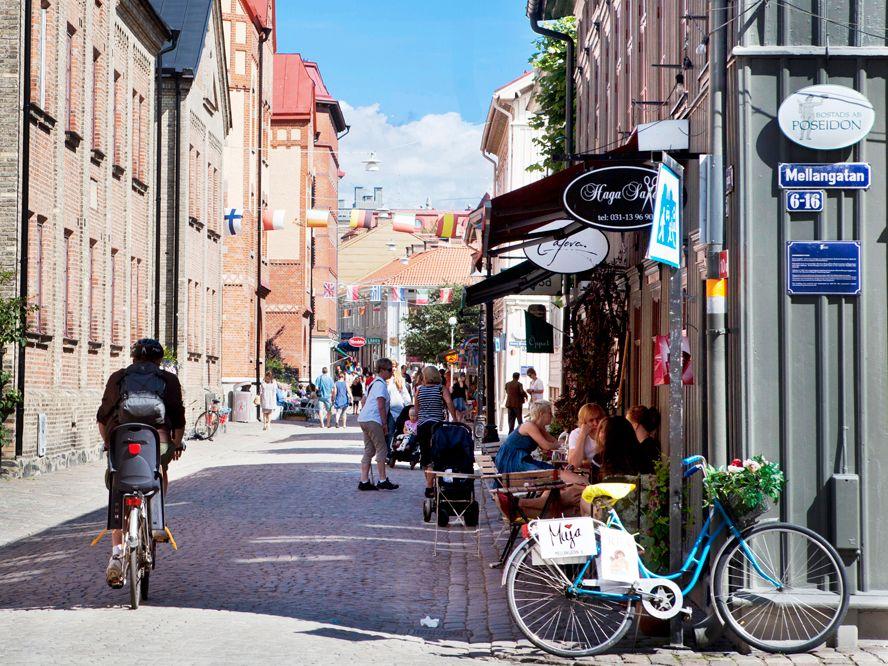 København Seks Restauranter Du Bør Besøke Vg Reise