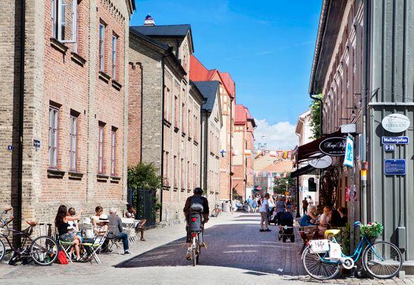 Haga: Dette er Gøteborgs hyggeligste bydel