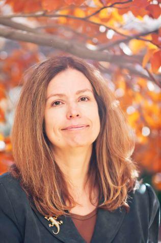 FORSKER: Professor Valerioe M. Hudson ved Texas A&M universitetet i USA, har forsket på konsekvensene av manglende kjønnsbalanse i samfunnet i over 20 år.