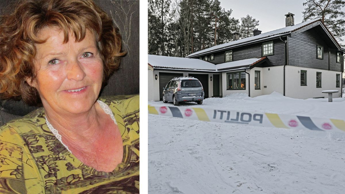 The court says he received millions from a norwegian widow  Now he