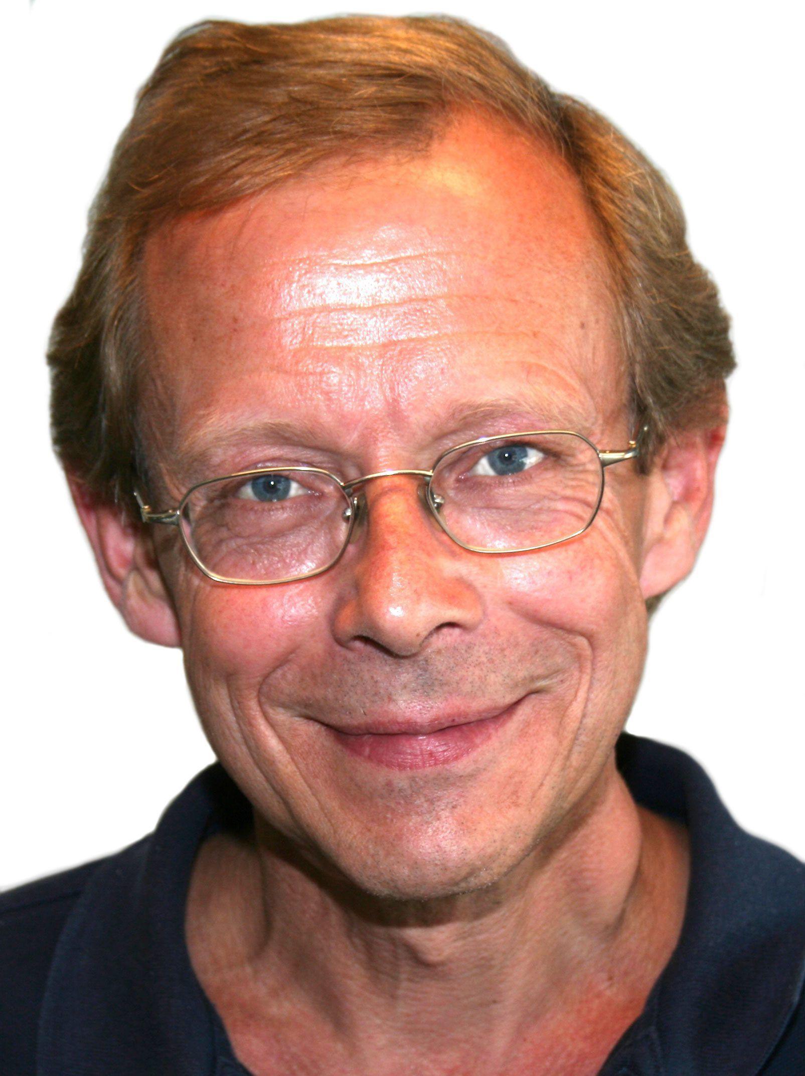KINA-RÅDGIVER: Kina kan få en lederrolle innen kampen mot klimaendringer, mener seniorforsker Knut H. Alfsen ved Cicero senter for klimaforskning.