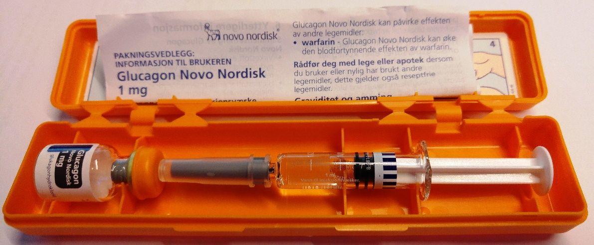 Tilbakekaller akuttmedisin for diabetikere etter funn av alvorlig feil