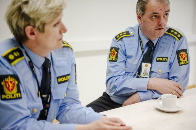 UNDER RADAREN: Levanger-lensmann Anne B. Ulvin og Verdal-lensmann Knut Olav Røstad kan ikke gi svar på hva som skjedde med ungdommene fra bygdene deres.
