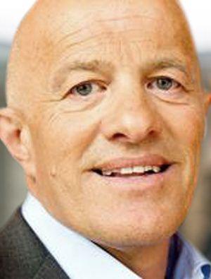 DAGLIGVAREEKSPERT: Erik Fagerlid, rådgiver i handelsbransjen.