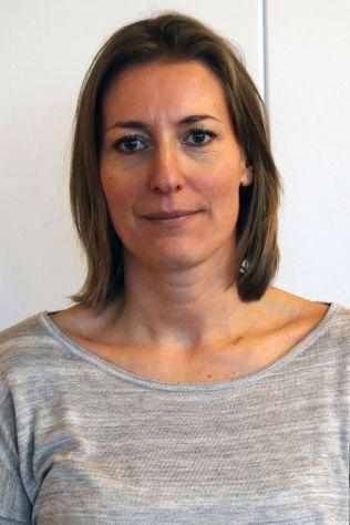 MATTILSYNET: Marit Kolle, avdelingssjef for Mattilsynets avdeling for Oslo, Asker og Bærum.
