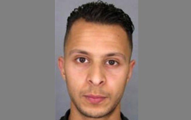 ETTERLYST: Terrormistenkte Salah Abdeslam.