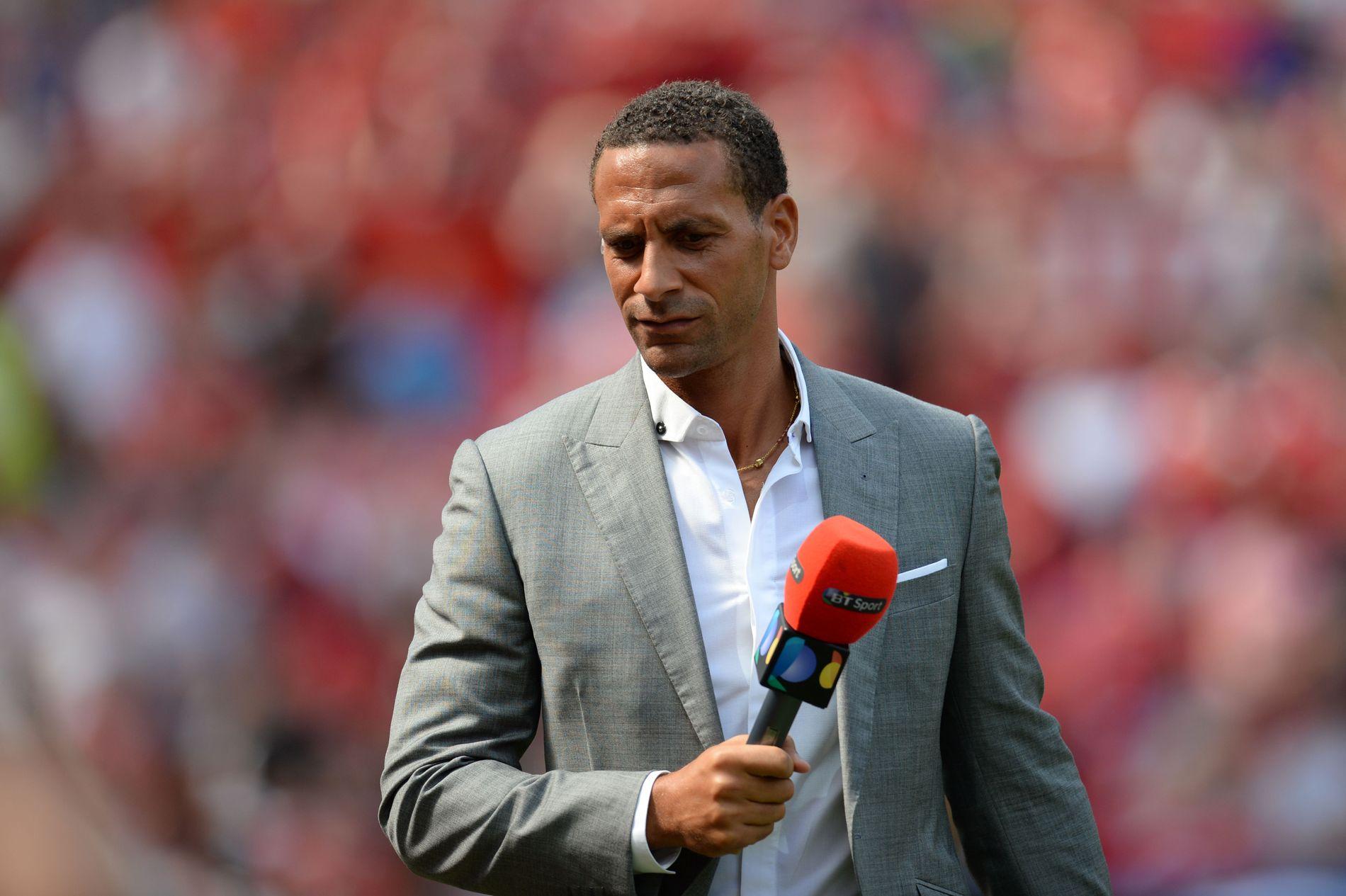 AKTUELL: TV-ekspert og Manchester United-legende Rio Ferdinand skal ifølge The Guardian være blant navnene Manchester United vurderer som ny teknisk direktør.