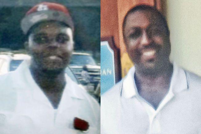DREPT AV POLITIET: Michael Brown (t.v.) og Eric Garner var begge ubevæpnet da de ble skutt og drept av amerikansk politi.