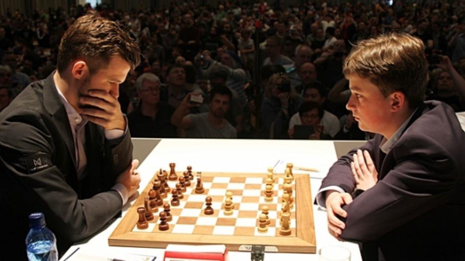 Kan Magnus Carlsens hjerne brukes til noe nyttig? – VG