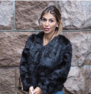 MEST LEST PÅ MANDAG: Isabel Raad (21)