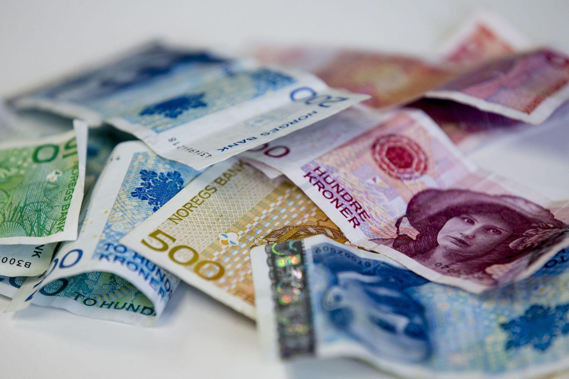 Ingen gebyrer. Riktig bruk av lønnskontoen lønner seg. Ved å bytte fra den dyreste til den billigste banken sparer du over 3000 kroner årlig.