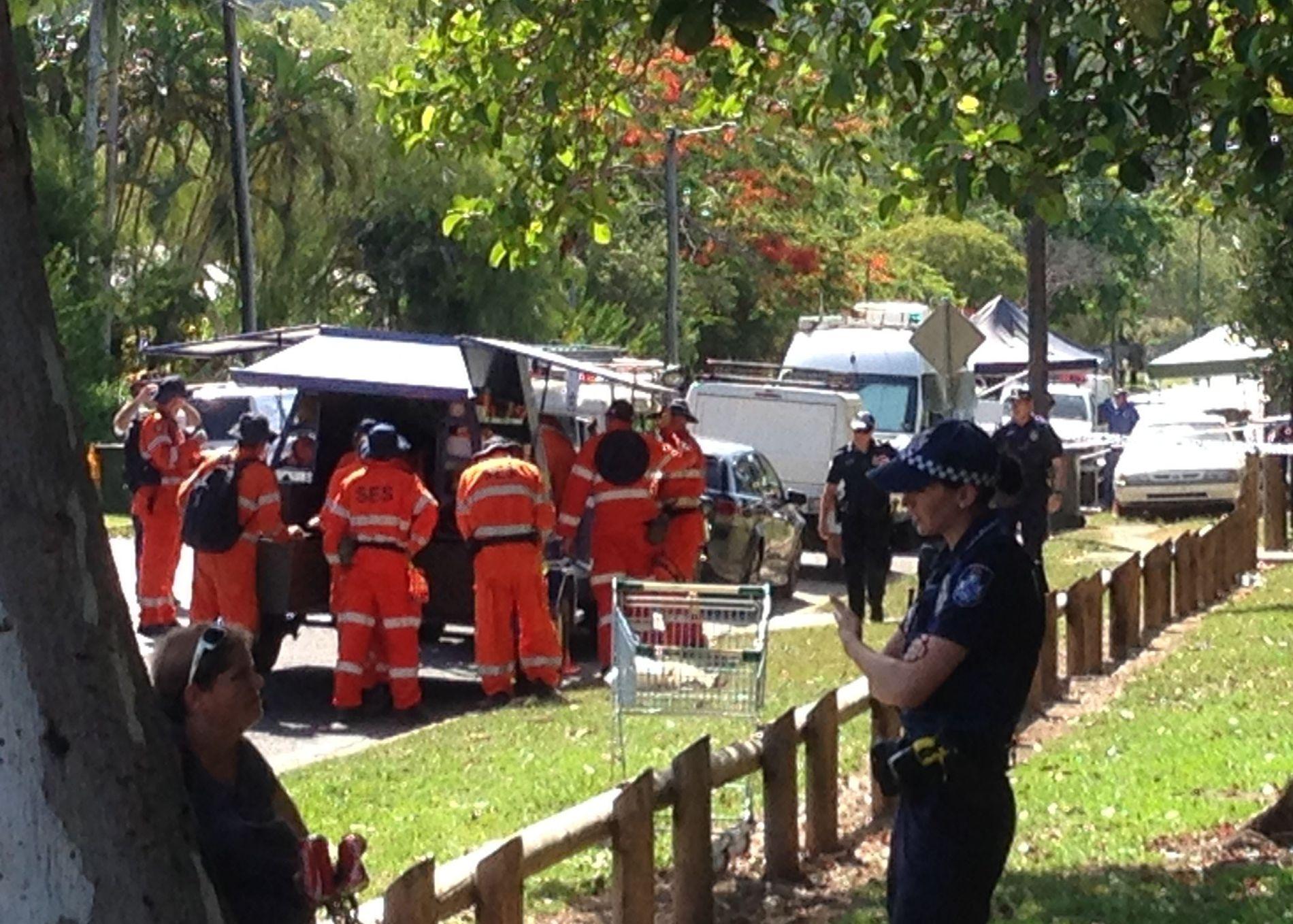 Åtte barn mellom 2 og 14 år ble funnet knivdrept i et hus i Cairns i Australia i 2014. Nå er moren til syv av barna funnet uskikket til å straffeforfølges, og behandles for psykiske lidelser.