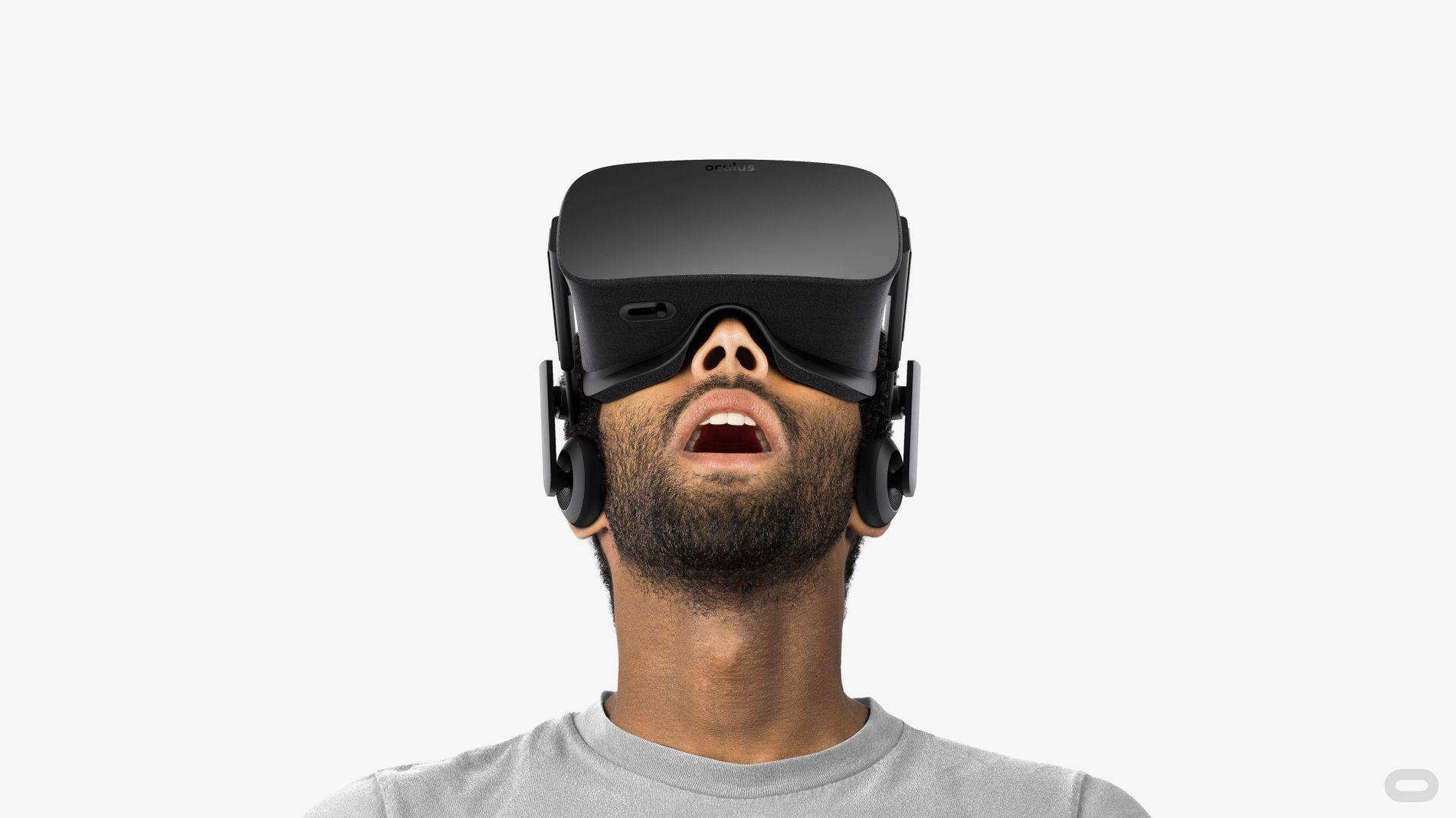 Kommende VR-løsninger som Oculus Rift trenger kraftig maskinvare!