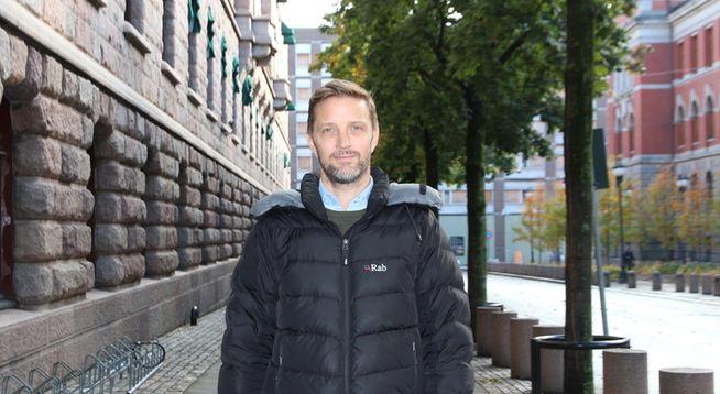 Jarle Naustvik
