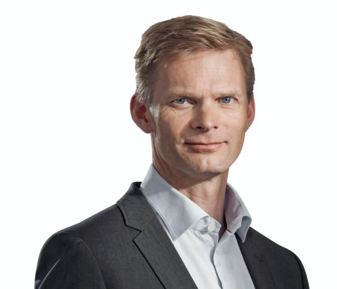 Øyvind Husby