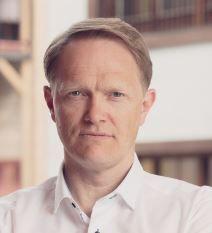 Brage W. Johansen
