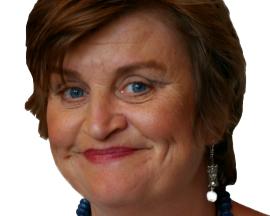 Elin Ørjasæter