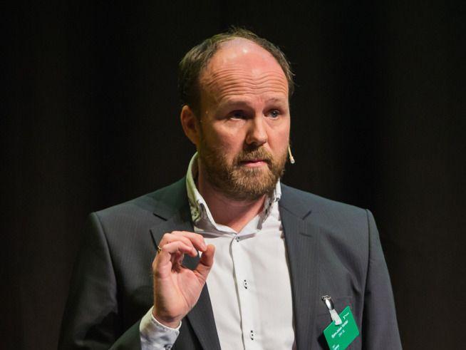 Bjørn Johan Vartdal
