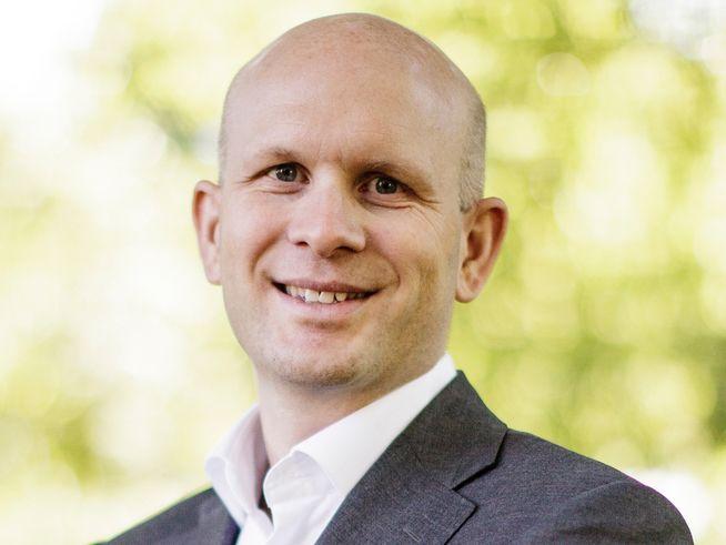Øyvind Torpp