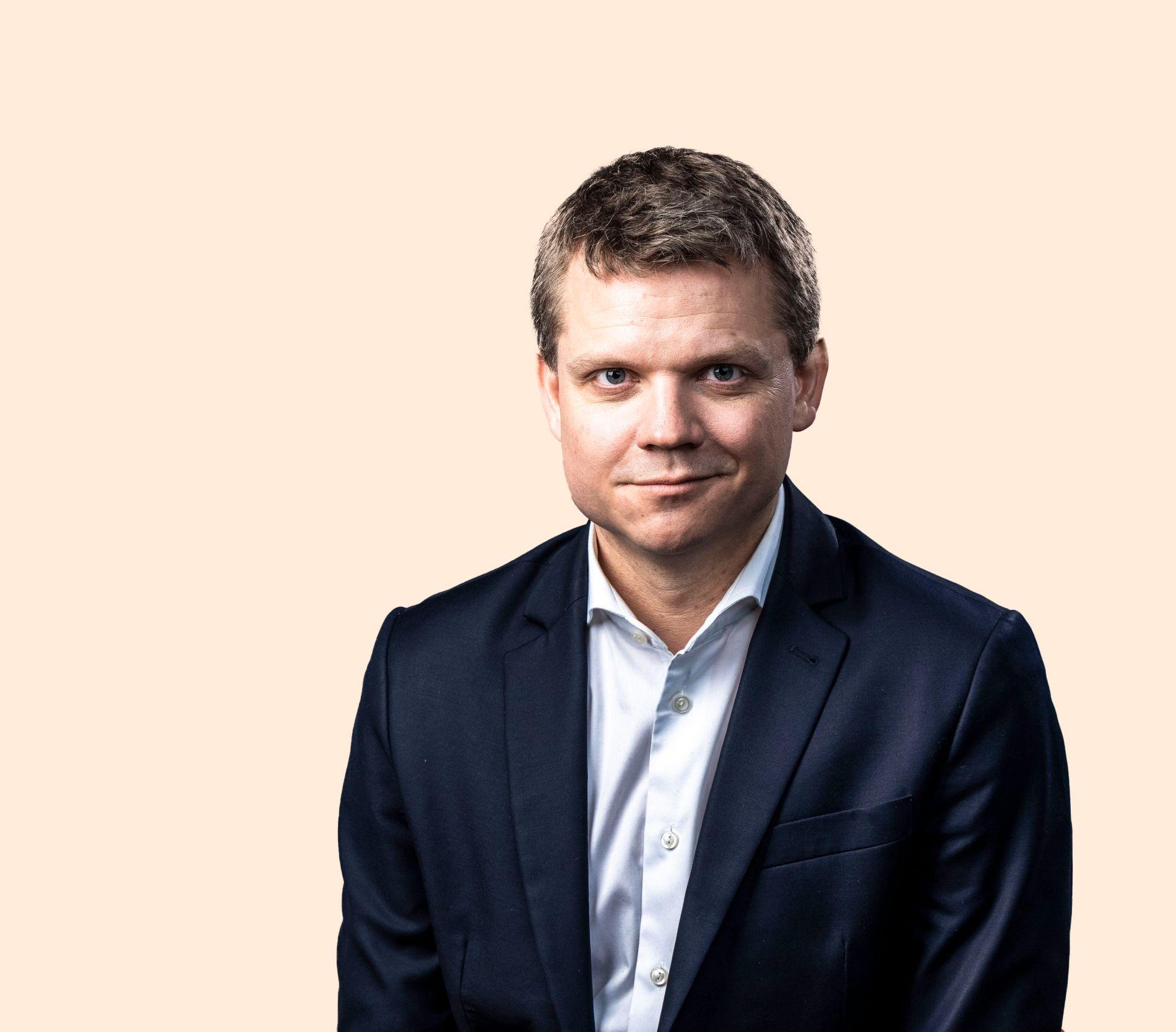 Lars Håkon Grønning
