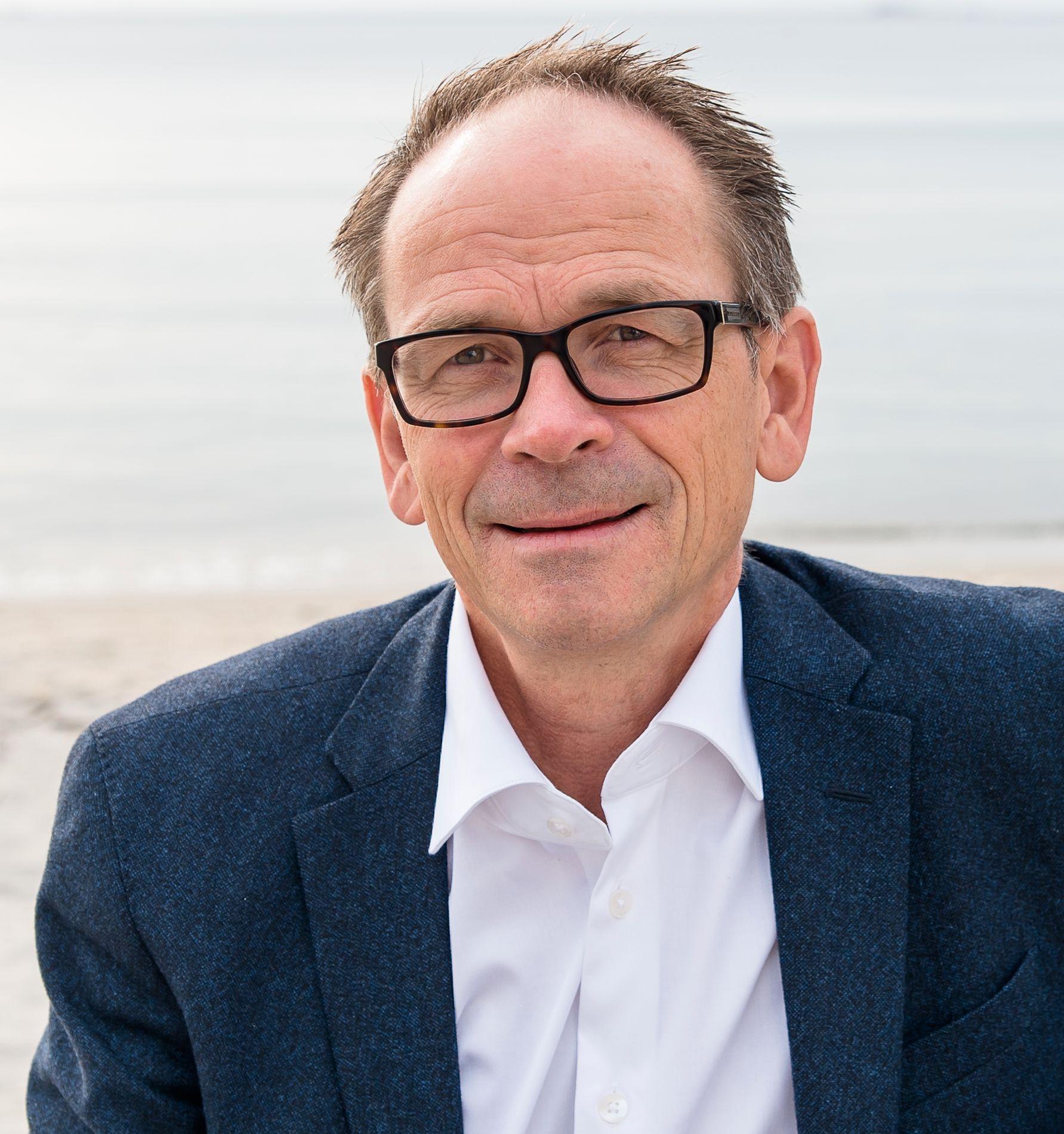 Lars Petter Maltby