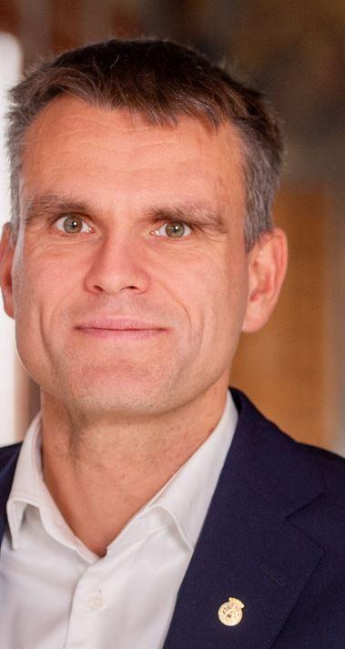 Einar Wilhelmsen (MDG)