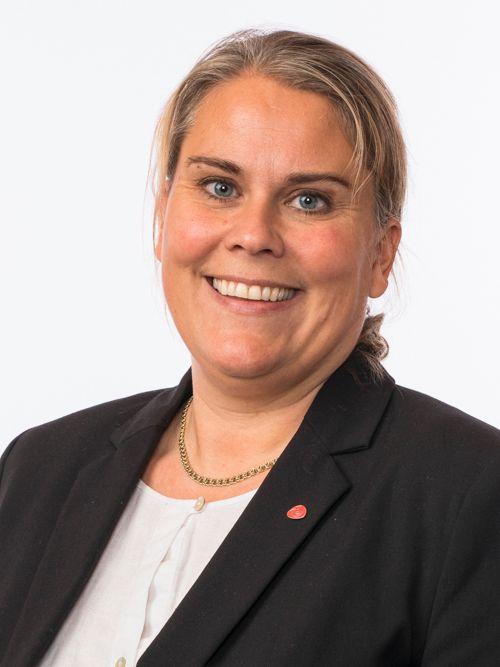 Siri G. Staalesen