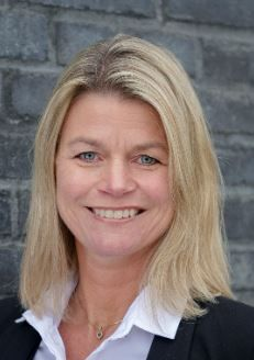 Ingrid Sølvberg