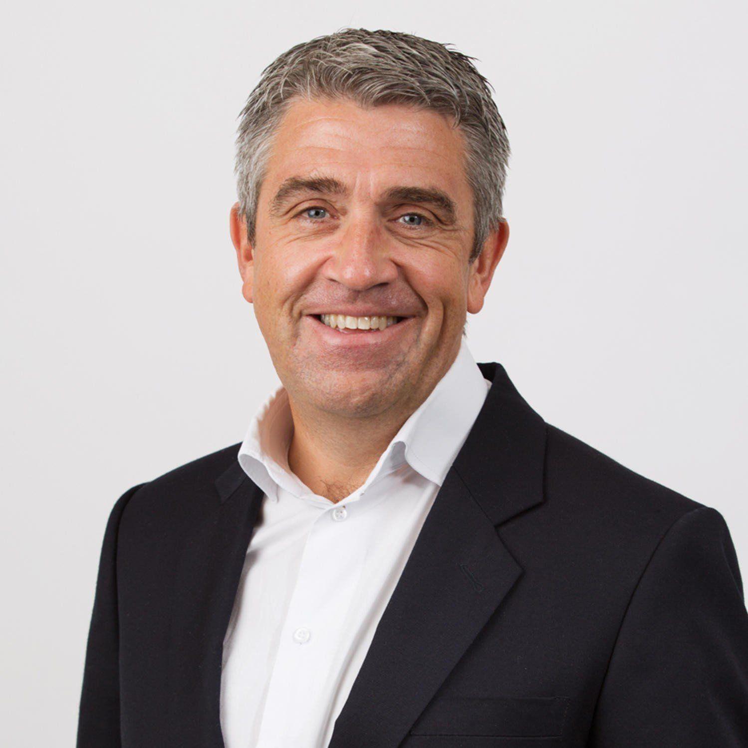 Arne Martin Koppen