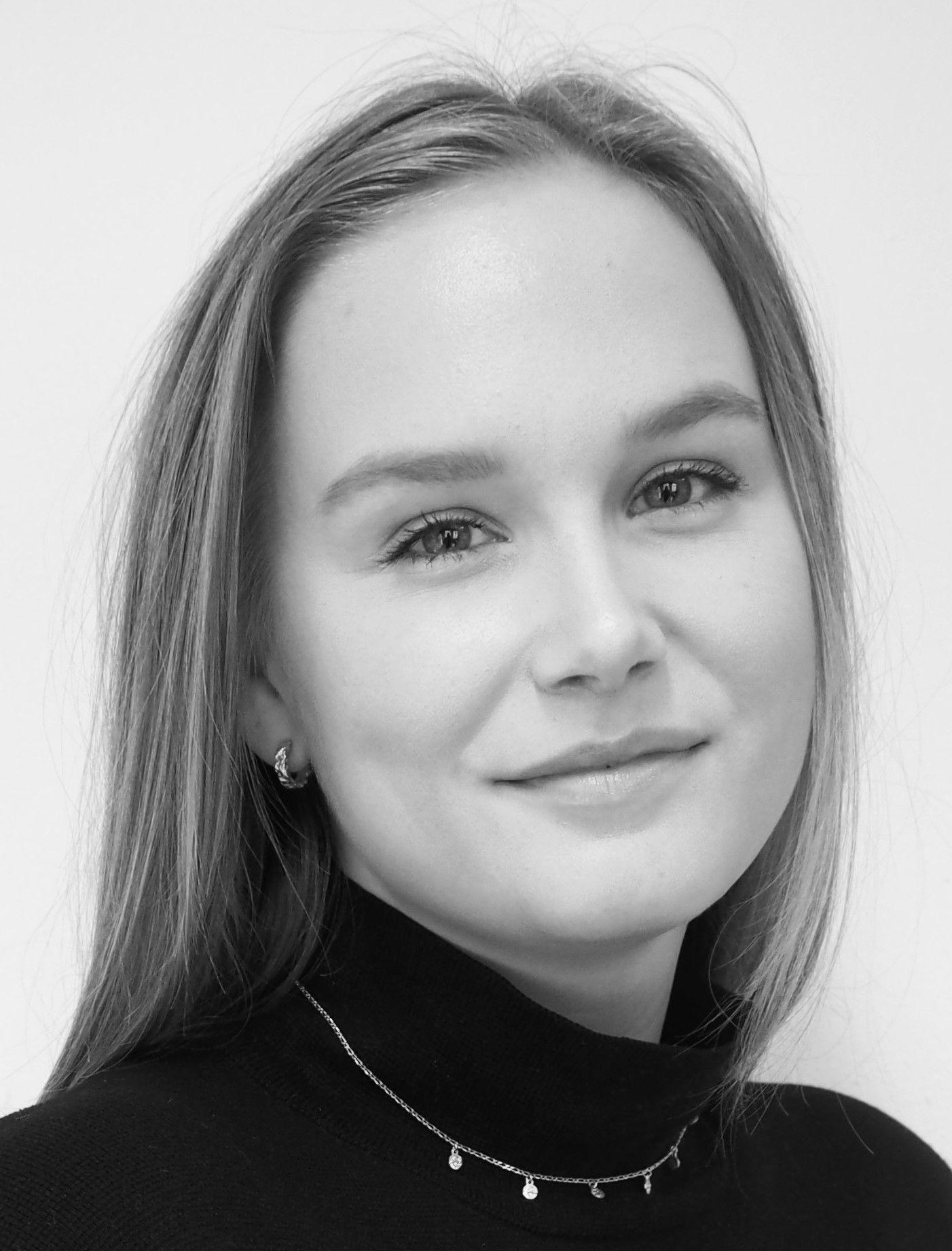 Matilde Mork Henden