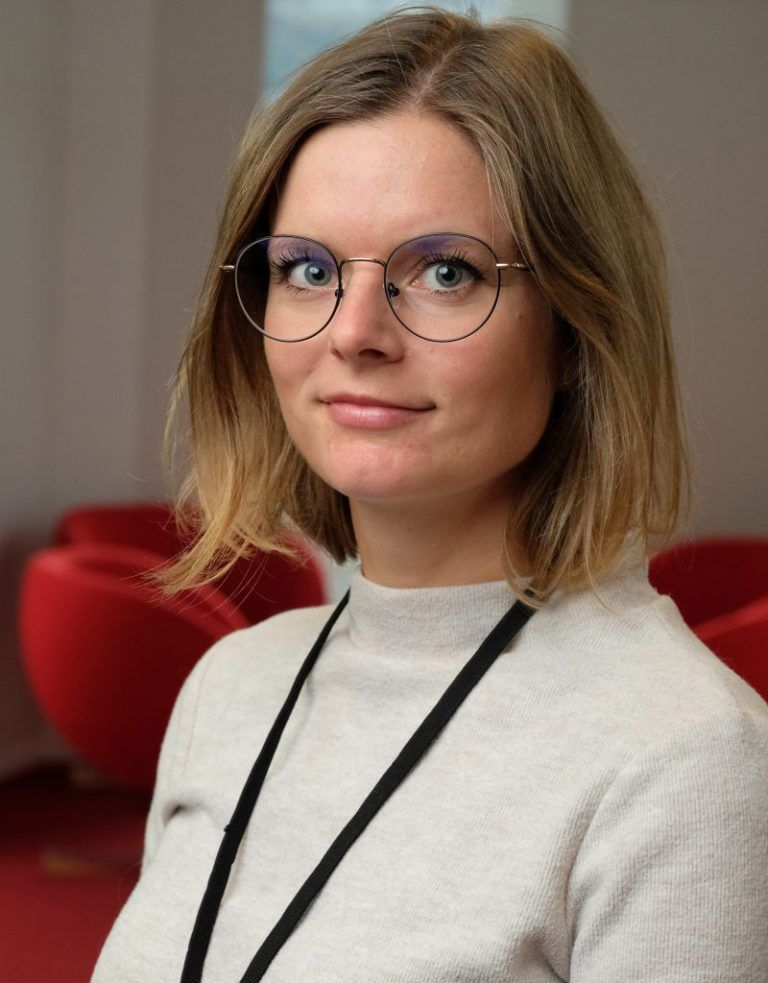 Kathrine Tvedt Lavik