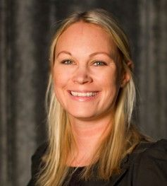 Susanne Gløersen
