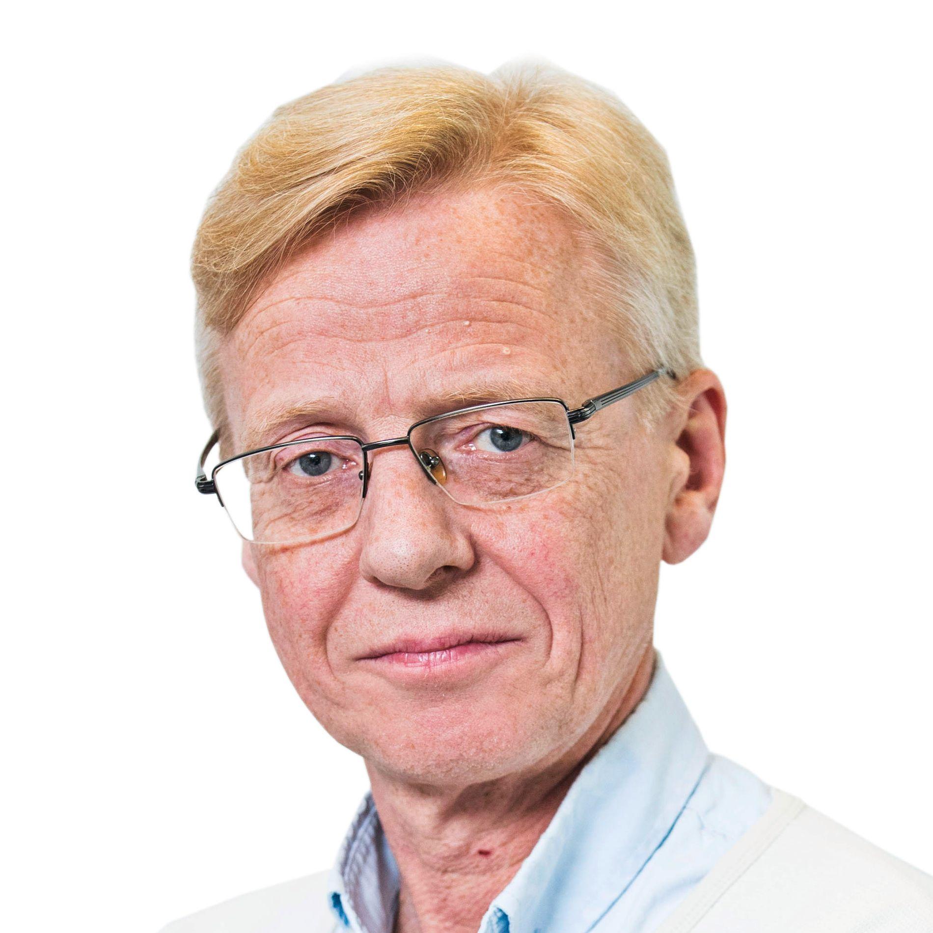 Johann D. Sundberg