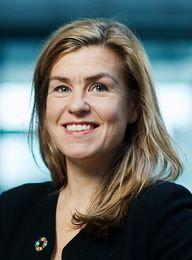 Hanne Thornam