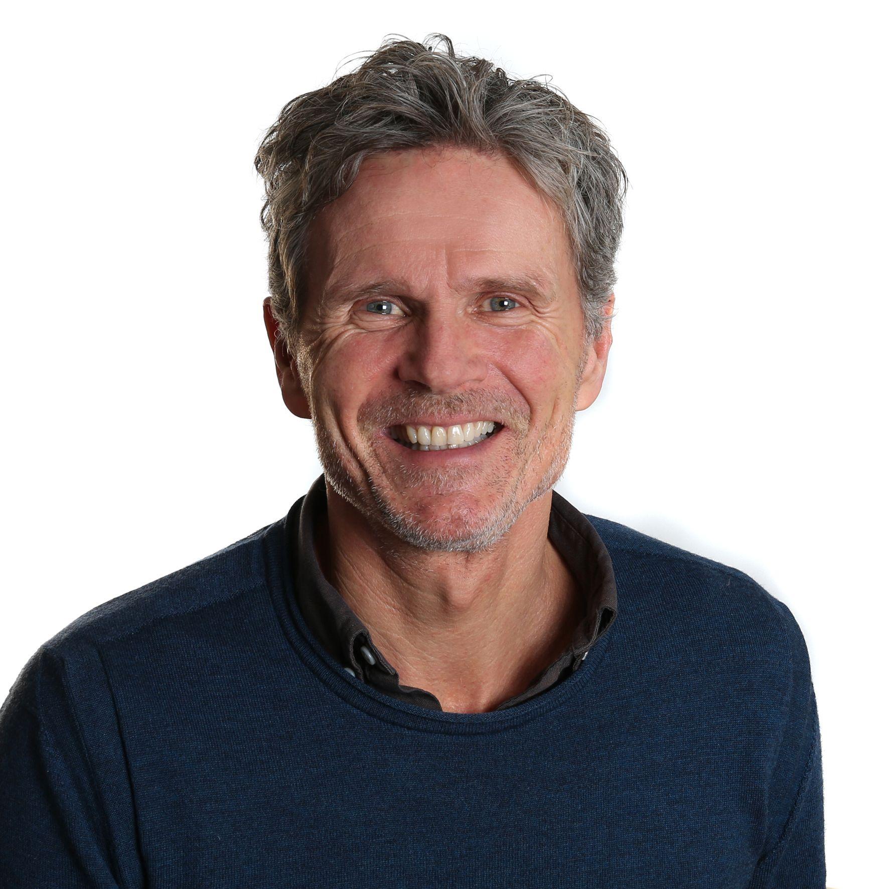 Hans-Erik Ramsdal