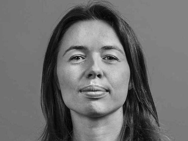 Ragnhild Ulltveit-Moe