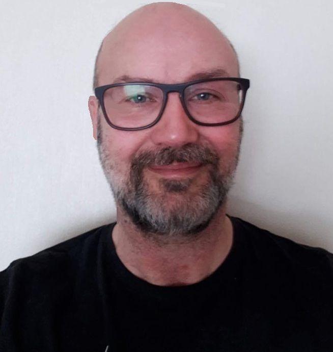 Roger Dørum Pettersen