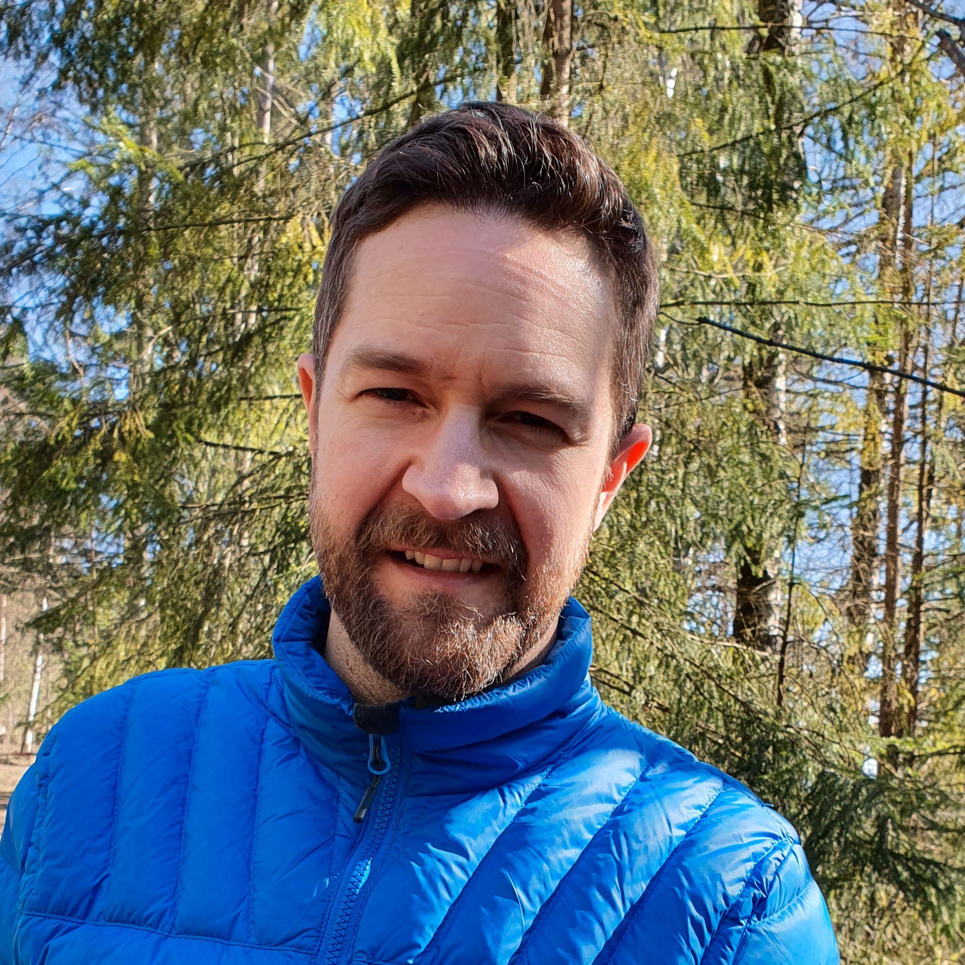 Fredrik Harboe