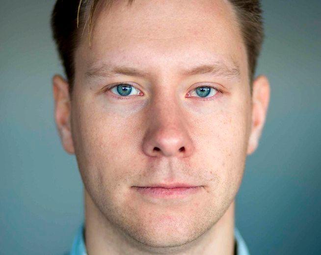 Markus André Jensen (Bodø Nu)