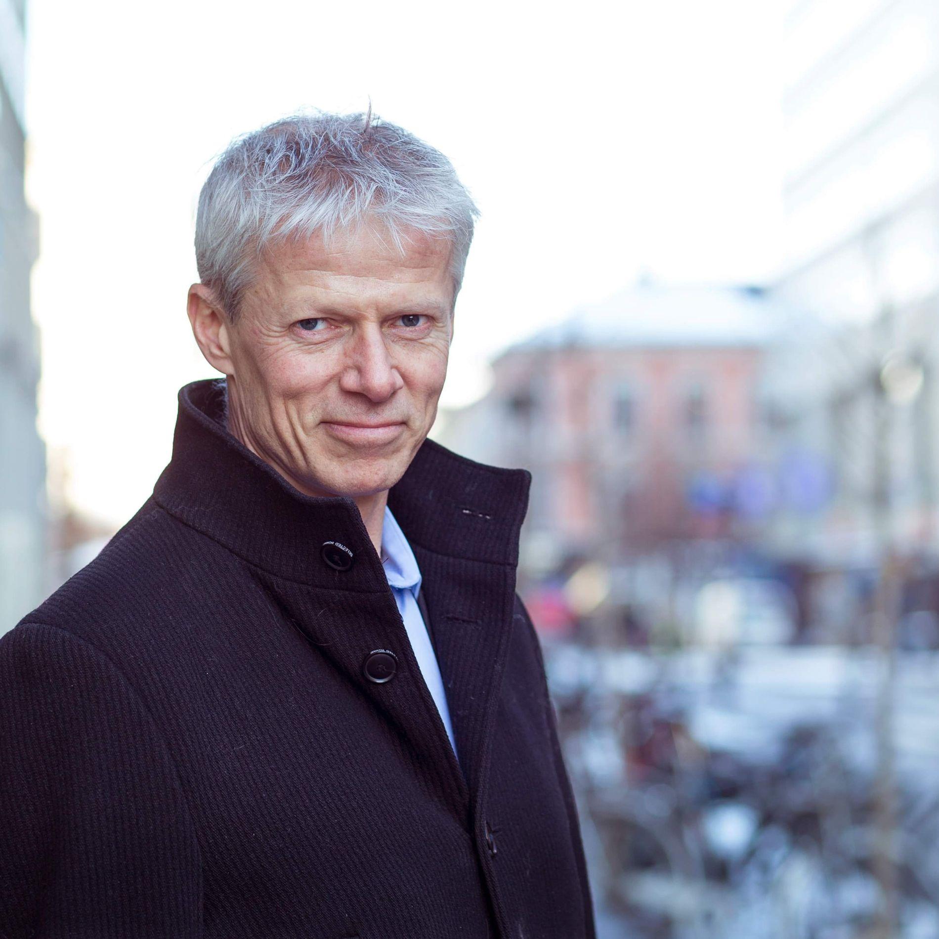 Hans Christian Holte