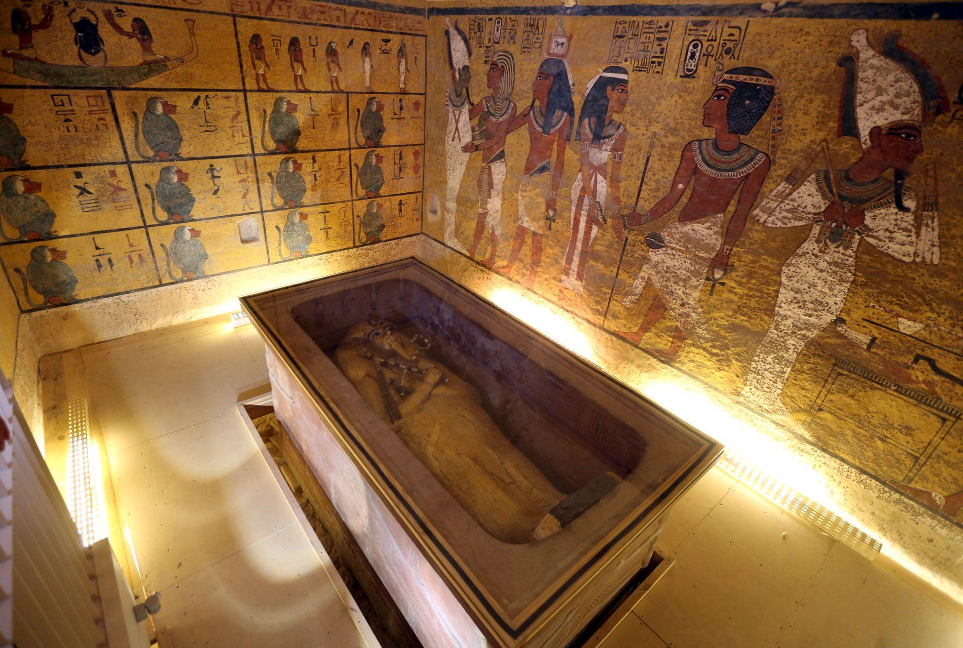 Bilderesultat for farao egypt
