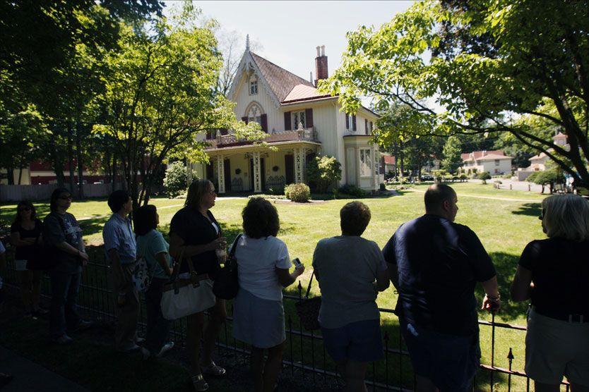 a9fb47f9 Celebre gjester var lørdag samlet i den amerikanske småbyen Rhinebeck for å  feire bryllupet til Chelsea Clinton.