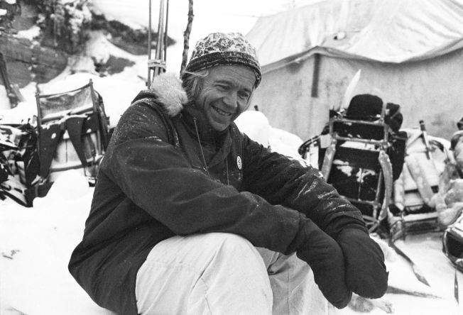 DØDE: Nils Christie skrev blant annet 15 bøker som har blitt oversatt til over 20 språk. Han omtales også som en av Norges fremste samfunnsforskere.
