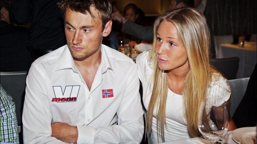 27a09f29 Slutt mellom Petter Northug og Rachel Nordtømme