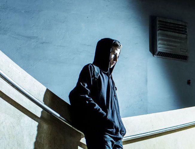 KOMET: Alan Walker, som i likhet med forbildet Kygo byr på elektronisk pop med gjestevokalister. Foto: MER