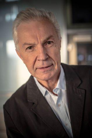 Sverre Lodgaard, seniorforsker ved Norsk utenrikspolitisk institutt (NUPI).